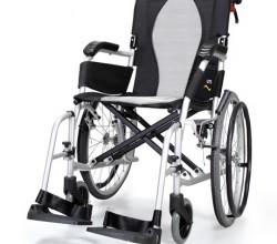 Karma Ergo Lite 2 Self Propel Wheelchair