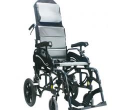 Karma VIP-515 Tilt in Space Transit Wheelchair