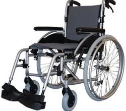 Roma Orbit Lightweight Self Propel Wheelchair