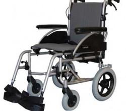 Roma Orbit Lightweight Transit Wheelchair