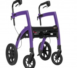 Rollz Motion - rollator