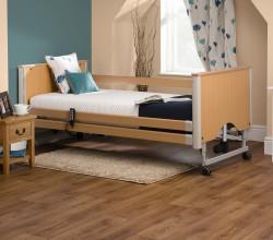 Care Bed Dementia Set05